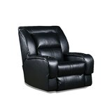 Roxie Manual Leather Home Theater by Southern Motion