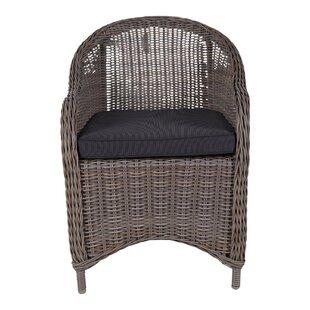 Check Price Claussen Armchair