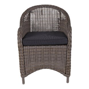 Claussen Armchair By Bay Isle Home