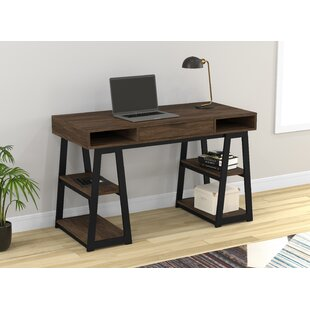 Stubbs Metal Desk