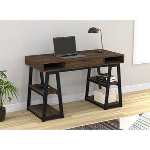 Stubbs Metal Desk