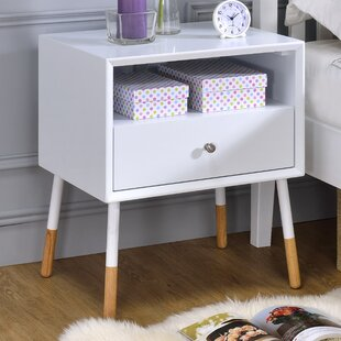 Bowersville End Table by I..