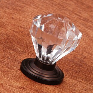 CK Series Crystal Knob