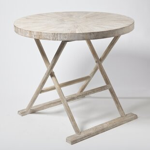 Driftwood Loft End Table by Studio A Home