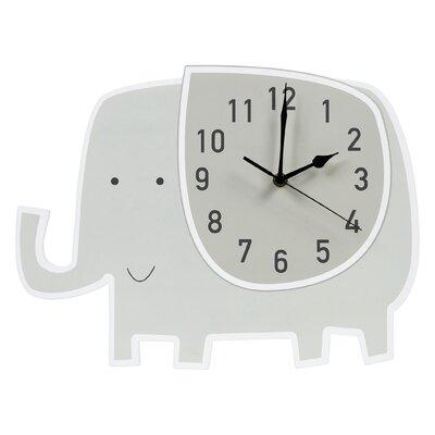 Harriet Beeurias Elephant Wall Clock Harriet Bee Dailymail