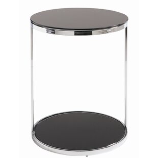 Dionara End Table by Comm Office