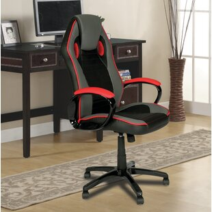 Indy Racing High-Back Gaming Chair