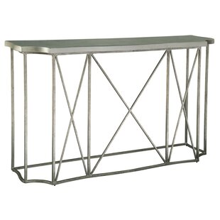 Maxine Console Table by 17 Stories