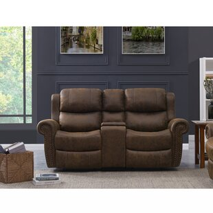 Stupendous 2 Seat Rolled Arm Wall Hugger Theater Loveseat Pabps2019 Chair Design Images Pabps2019Com