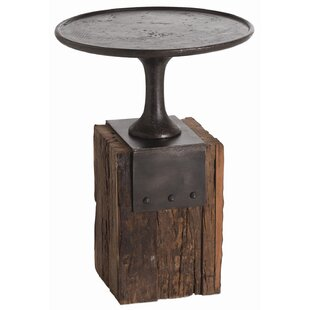 ARTERIORS Home Anvil Occasional Tray Table