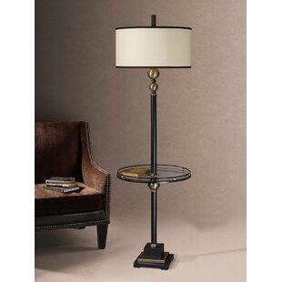 Melania 66 Floor Lamp