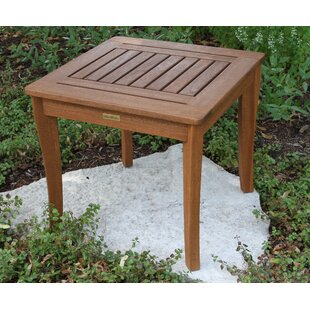 Online Reviews Collette End Table By Birch Lane™