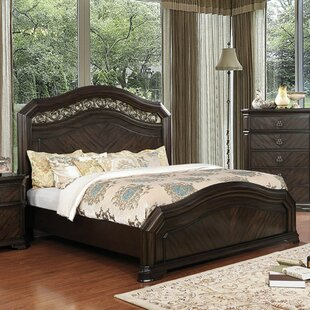 Reviews Beeler Traditional Panel Bed by Darby Home Co Reviews (2019) & Buyer's Guide