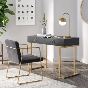 Micah Writing Desk by Mercer41 Today Sale Only