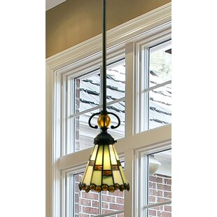 Astoria Grand Porter 1-Light Mini Pendant