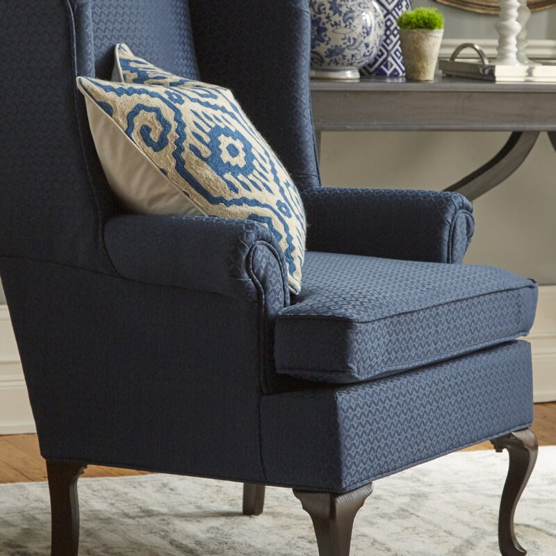 Superior Palmdale Wingback Chair