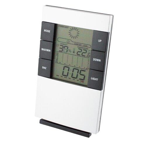 Wetterstation Deluxe ClearAmbient | Baumarkt > Heizung und Klima > Klimageräte | ClearAmbient