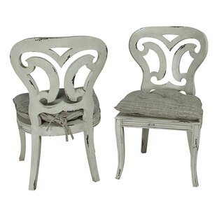 Greenville Side Chair (Set of 2) by One A..