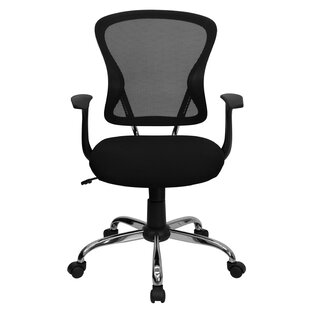 Clay Mid-Back Mesh Desk ChairBy Symple Stuff