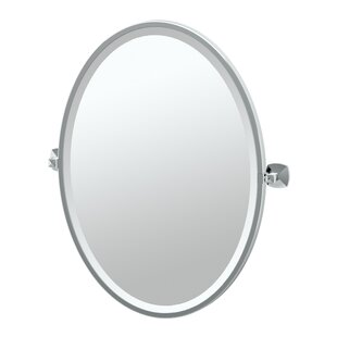 Gatco Jewel Bathroom/Vanity Mirror