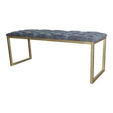 olivet upholstered dining bench