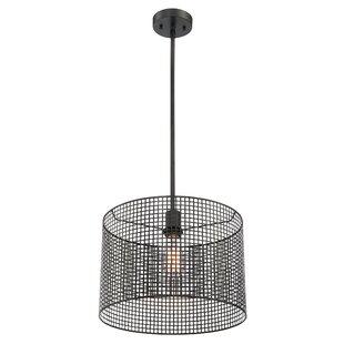 Trent Austin Design Elle 1-Light Pendant