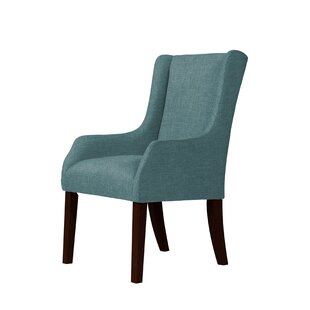 Red Barrel Studio Larrabee Wingback Chair