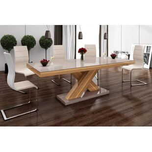 Orren Ellis Beekman Extendable Dining Table