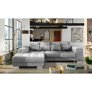 Audette Sleeper Sectional