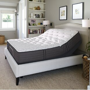 Shop Response™ Performance 12.5'' Plush Tight Top Mattress and Box Spring By Sealy