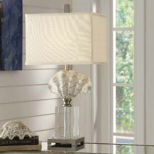 Affordable Price Sea Side Crystal Beach 28.5 Table Lamp By Crestview Collection