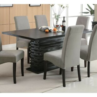 Annapolis Dining Table by Orren Ellis Looking fort