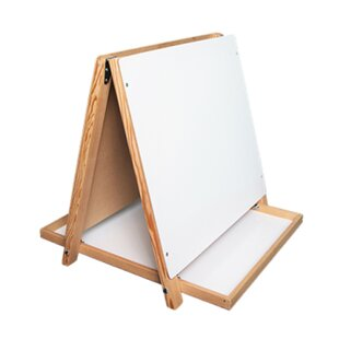Crestline Table Top Folding Board Easel by Flipside Products