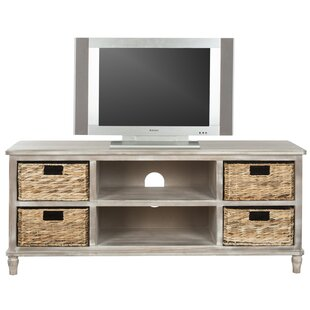 Wagner TV Stand By Beachcrest Home
