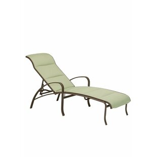 Spinnaker Reclining Chaise Lounge