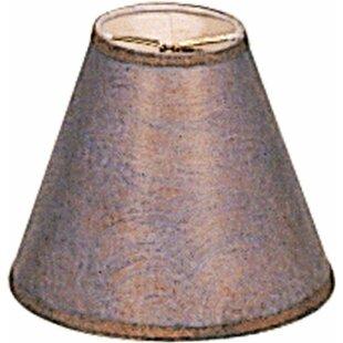 22 inch lamp shade wayfair 7 metal empire lamp shade aloadofball Images