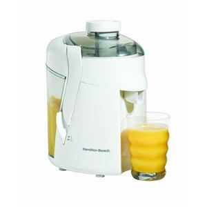 HealthSmartu00ae Juice Extractor