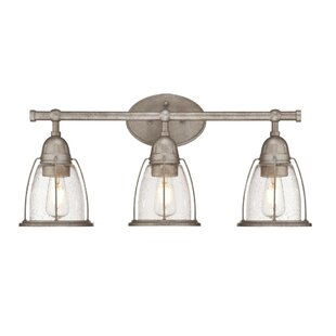 Affordable Marlee 3-Light Vanity Light By Breakwater Bay