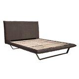 Berlare Upholstered Platform Bed by Latitude Run