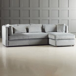 Shop Monroe Sectional by Wayfair Custom Upholstery™