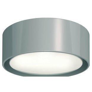1-Light Globe Ceiling Fan Bowl Light Kit