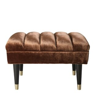 Margot Upholstered Bench by Eichholtz