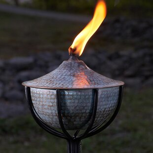 Decorative torches youll love wayfair workwithnaturefo