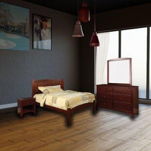 Riesel Twin 4 Piece Bedroom Set