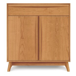 Catalina 1 Drawer Server Copeland Furniture
