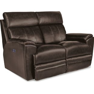 Shop Talladega Reclining Loveseat by La-Z-Boy