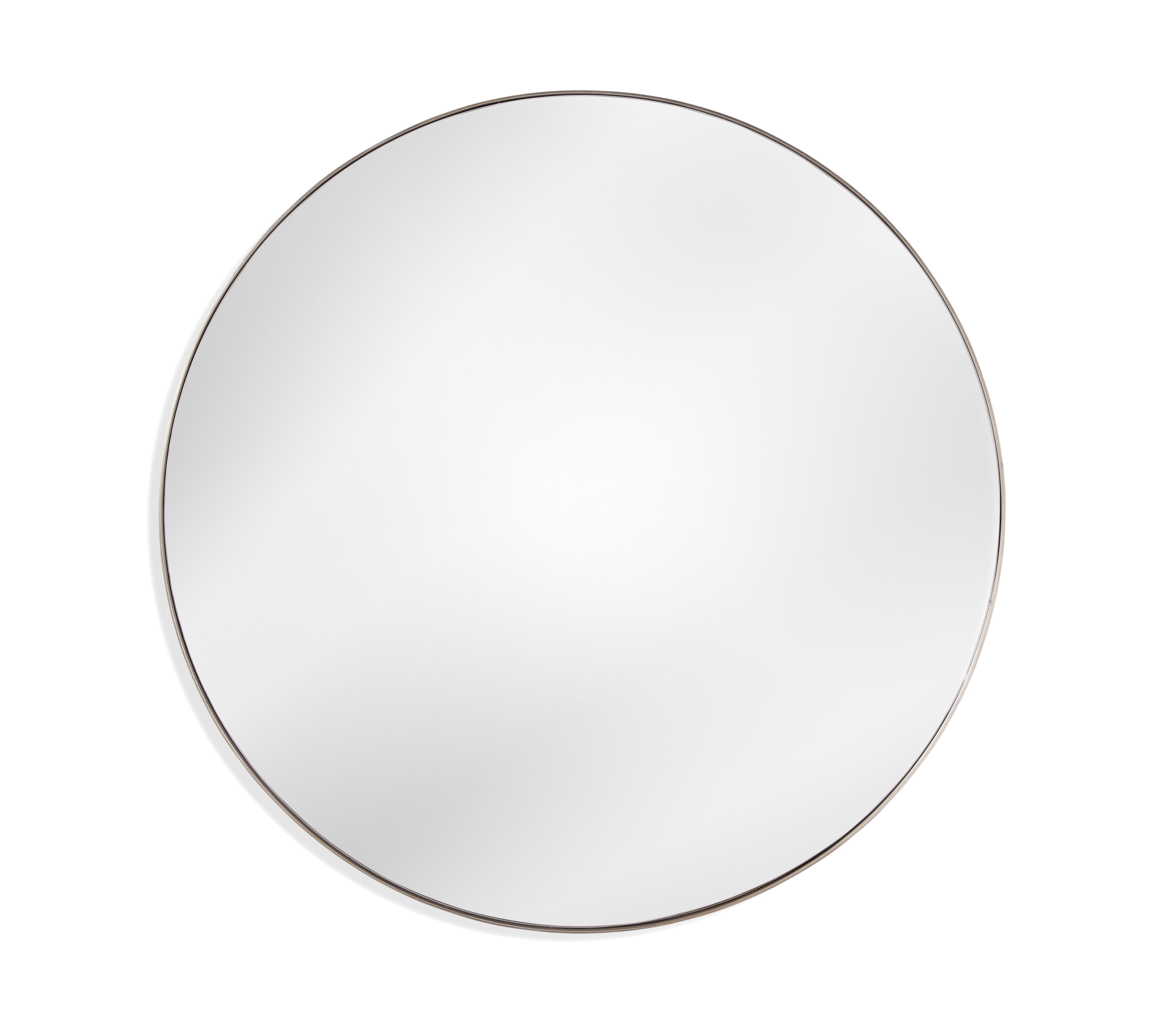 Large Oversized Round Mirrors Free Shipping Over 35 Wayfair