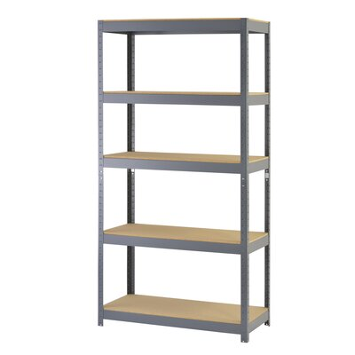 "72"" H x 48"" W Muscle Shelving Unit Muscle Rack"