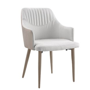 Fehrenbach Upholstered Dining Chair (Set ..
