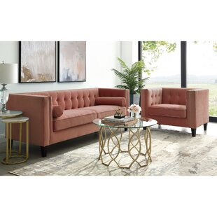 Arden Configurable Living Room Set by Inspired Home Co.